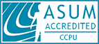 asum accredited